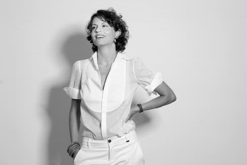 Roberta Bandini